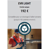 EasyVerifRack COMCO _ Application EasyVérifRack EVR LIGHT EASYVERIFRACK (EVR LIGHT)