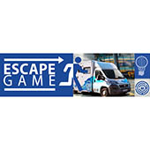 Formation incendie format ESCAPE GAME