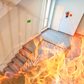 PDCA ENGINEERING _ Audit Analyse du risque incendie