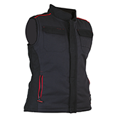 GAMME AUTHENTIC FEMME - Bodywarmer