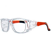 Best Vision International _ Lunette de protection Varionet Safety RX