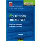 Publication Pollutions olfactives