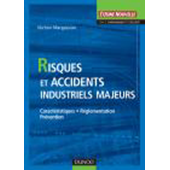 DUNOD _ Publication Risques et accidents industriels majeurs